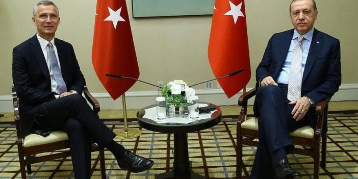 Erdoğan: Hiçbir Avrupa ülkesinin Suriye'deki insani drama kayıtsız kalma lüksü yoktur
