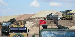 MSB: İdlib'de 5 asker şehit oldu, 5 asker yaralandı
