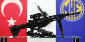 Savunma Sanayisinde Yerli Silah Mesaisi