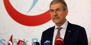 Sağlık Bakanı Demircan: Depremde yaralanan 35 kişinin tedavisi sürüyor