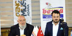 Süleyman Çalışkan, Genç MÜSİAD'lılara seslendi..