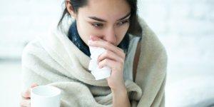 Kovid-19 ile grip, nezle, alerji arasındaki farklara dikkat