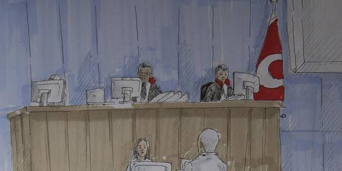Adana'daki FETÖ davasında yargılanan 12 sanıktan 5'ine hapis cezası