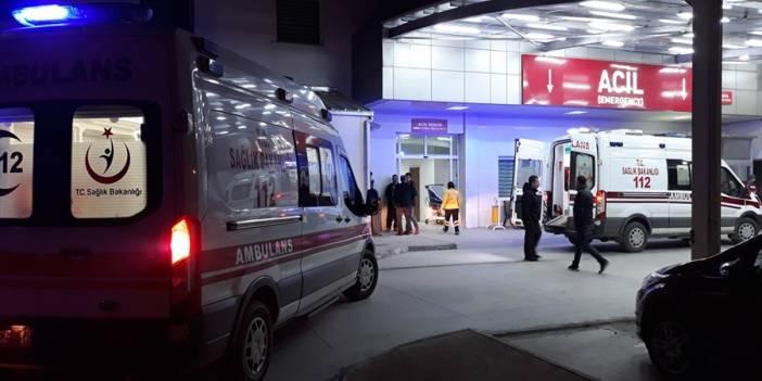 Mersin'de evinin önünde silahlı saldırıya uğrayan iş adamı hayatını kaybetti