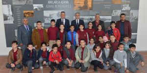 Adana İl MEB ve İl Kültür Ve Turizm Müdürlüğü Arasında Protokol İmzalandı