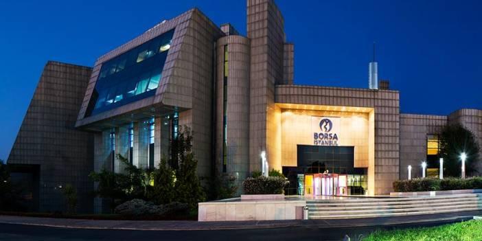 Borsa İstanbul'da iki rekor