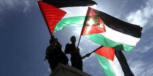 'İsrail'in idam tasarısı, siyonistlerin sistematik bir suçudur..'