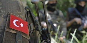 Afrin'de 3 asker şehit oldu
