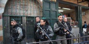 'İsrail askerleri 'kemiği toza çeviren' kurşunlarla saldırıyor..'