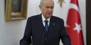 Bahçeli: Cumhurbaşkanlığı hükümet sistemi dönüm noktası olacak