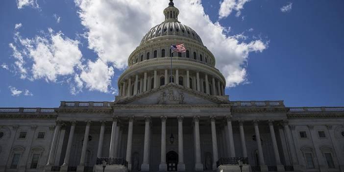ABD Senatosu Trump'ın vetosunu engelleyemedi