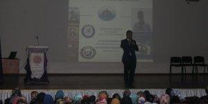 Adana Seyhan İlçe Milli Eğitim Müdürlüğünden Örnek Proje