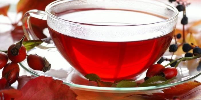"""""""Çayı iftarda çok, sahurda az için"""""""