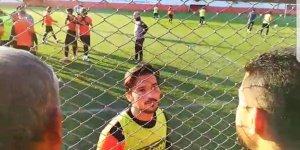 Adanaspor'da Büyükşehir Belediye Erzurumspor maçı hazırlıkları