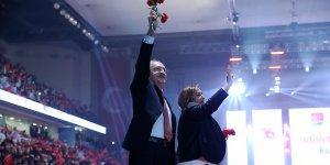 Kılıçdaroğlu: Kararlı adımlarla yolumuza devam edeceğiz