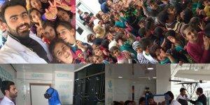 Matematik Müzesi Tırı Çocuklara Bilimi Sevdirecek