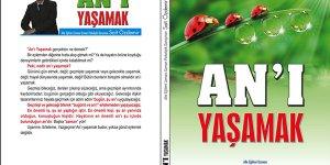 Sait Özdemir'in yeni kitabı çıktı..