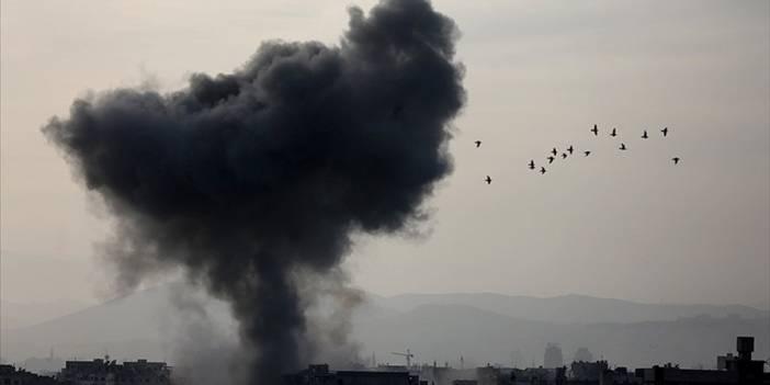 Esed rejimi 2018'de de varil bombasından vazgeçmedi