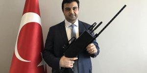 Drone tehditlerine karşı yeni yerli çözüm