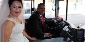 Sarıçam Belediyesinden evleneceklere gelinlik