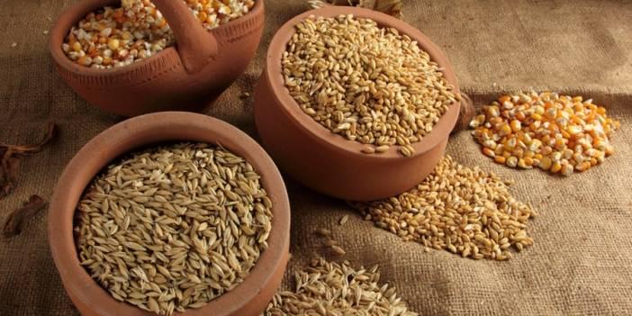 Buğday kepeği 1,18 liradan işlem gördü
