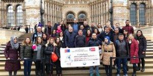 """""""Çocuk İhmali Ve İstismarı Projesi'' Kapsamında 52 Öğretmen Eğitim Aldı"""