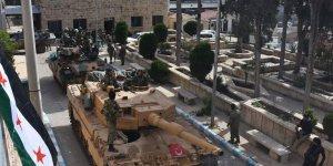 Türk komandosu Afrin'de destan yazıyor