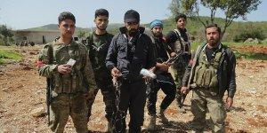ÖSO komutanı Abdullah: Patlayıcılar PKK ve DEAŞ'ın aynı paranın iki yüzü olduğunun kanıtı