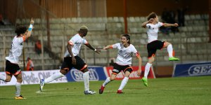Adanaspor: 2 - Samsunspor: 1