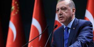 Erdoğan Cumhurbaşkanlığı Hükümet Sistemini anlatıyor