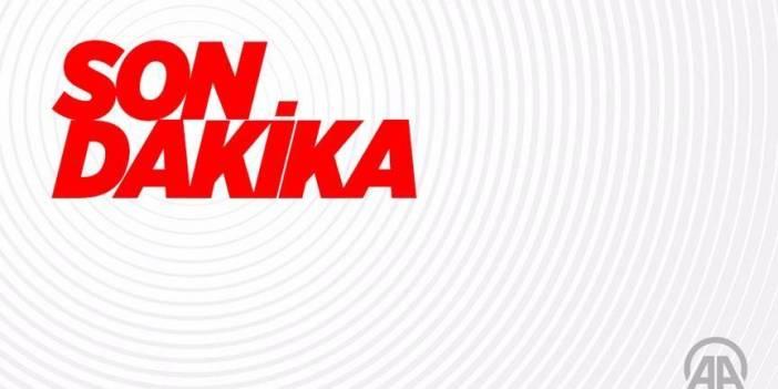 BakanAkar: Uluslararası hukuktan kaynaklanan hakkımızı koruyoruz