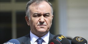 'Türkiye güvenliğinden taviz veremez'