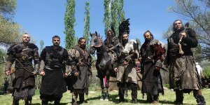 TRT kanallarındaki dizilerin set çalışmalarına 2 hafta ara verildi