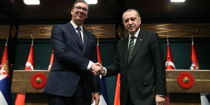 Türkiye-Sırbistan ekonomik ilişkilerinde yeni dönem