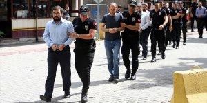 Adana merkezli Furkan Eğitim ve Hizmet Vakfına yönelik operasyon