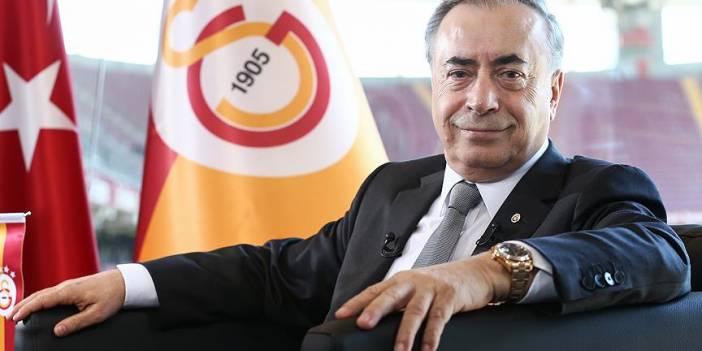 Mustafa Cengiz: Galatasaray'a karşı asimetrik bir saldırı var
