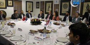 Güney Afrika'daki Türk STK'lar YEE iftarında buluştu