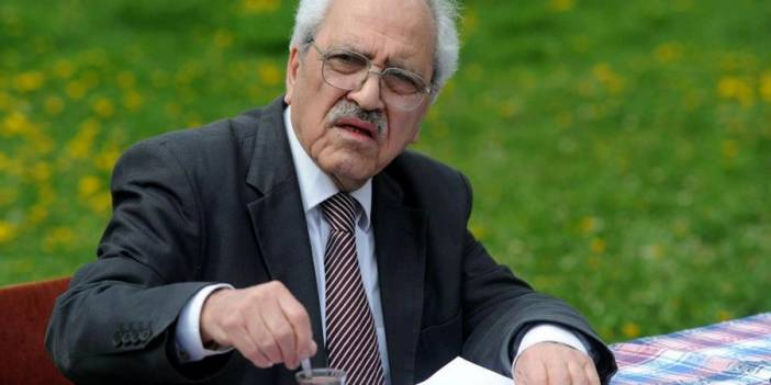Sezai Karakoç: Demagoji yerini fazilete bırakmalı