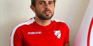Adanaspor, Göksu Alhas ile anlaştı