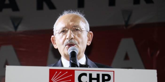 Kılıçdaroğlu: Asgari Ücreti net 2 bin 200 lira yapacağız
