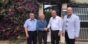 Aytaç Durak'tan İYİ Parti'ye açık destek
