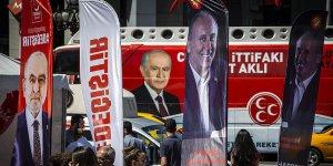 Türkiye'de seçimler öncesi demokrasi festivali