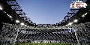 Dünya Kupası A ve B gruplarında ikinci maçlar tamamlanıyor