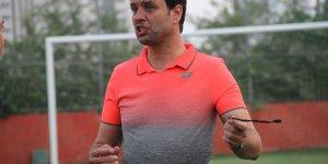 """Cihat Arslan: """"Boluspor'u tebrik ediyorum"""""""