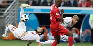 İki ülke daha Dünya Kupası'na veda etti