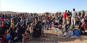 AB: Esed rejiminin Dera'ya saldırıları uluslararası insancıl hukukunun açık ihlalleridir