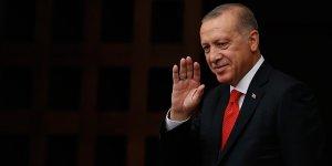 Erdoğan: İnşallah biz bu dalgayı da atlatacağız