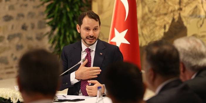 Bakan Albayrak: Birçok sektörün kısa çalışma ödeneğinden yararlanması söz konusu olacak