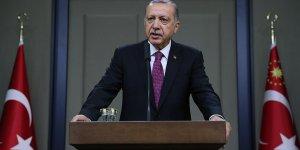 Erdoğan'dan 'Afrika ziyareti' değerlendirmesi