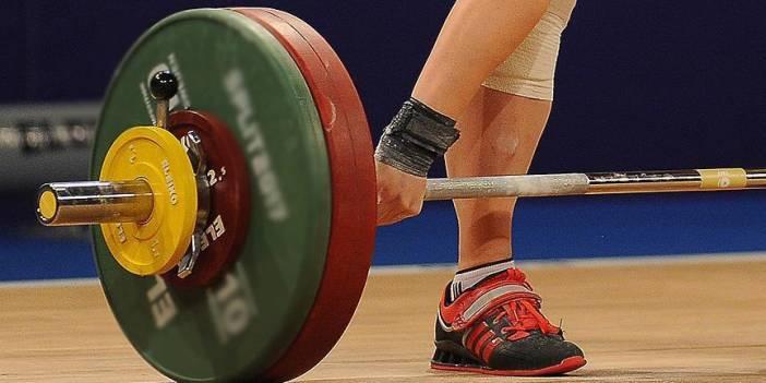 Türkiye Bedensel Engelliler Halter Şampiyonası tamamlandı